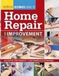 Home Repair And Improvement