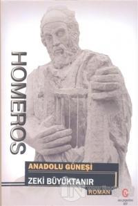 Homeros: Anadolu Güneşi