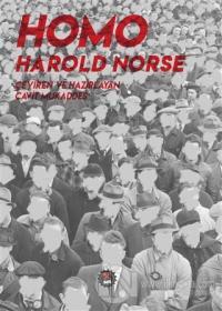 Homo Harold Norse
