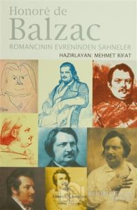 Honore De Balzac Romancının Evreninden Sahneler