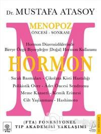 Hormon %25 indirimli Mustafa Atasoy