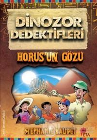 Horus'un Gözü - Dinozor Dedektifleri