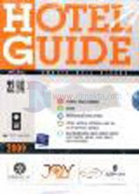 Hotel Guide 2009