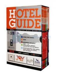 Hotel Guide 2010 (Özel Kutulu 6 Cilt)