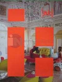 Hotel International Interior Design
