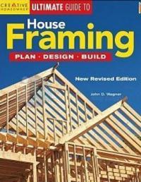 House Framing Plan. Design. Build.