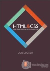 HTML - CSS Web Siteleri Tasarlamak ve Oluşturmak
