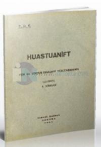 Huastuanift