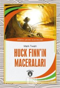 Huck Finn'in Maceraları Mark Twain