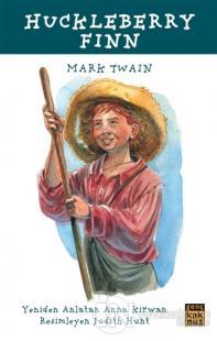 Huckleberry Finn %10 indirimli Mark Twain