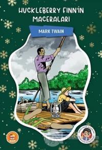 Huckleberry Finn'in Maceraları Mark Twain