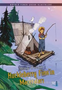 Huckleberry Finn'in Maceraları %15 indirimli Mark Twain