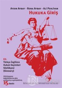 Hukuka Giriş