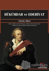Hükümdar ve Edebiyat