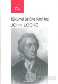 Hükümet Üstüne İkinci Tez %10 indirimli John Locke
