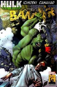 Hulk Banner İçimdeki Canavar Başlangıç Özel Sayısı