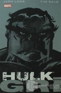 Hulk - Gri