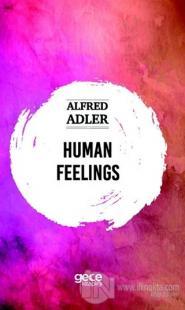 Human Feelings Alfred Adler