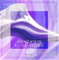 Hunza'nın El Günlüğü Selime Tuğba Ciğerdelen