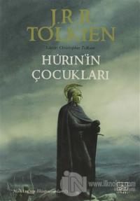 Hurin'in Çocukları (Ciltli) %40 indirimli J. R. R. Tolkien