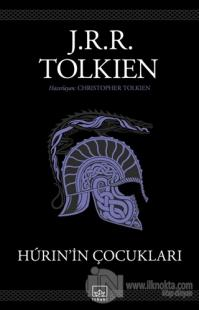 Hurin'in Çocukları %38 indirimli J. R. R. Tolkien