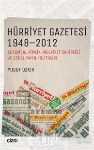 Hürriyet Gazetesi 1948 - 2012