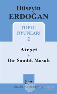 Hüseyin Erdoğan Toplu Oyunları 2