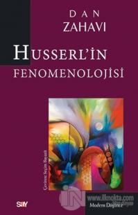 Husserl'in Fenomenolojisi