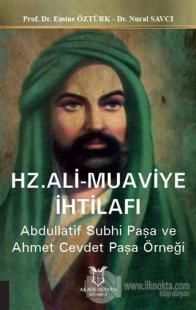 Hz. Ali Muaviye İhtilafı %10 indirimli Emine Öztürk