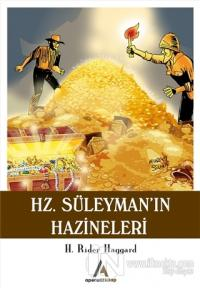 Hz. Süleyman'ın Hazineleri H. Rider Haggard