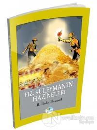 Hz. Süleyman'ın Hazineleri %50 indirimli H. Rider Haggard