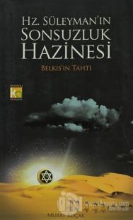 Hz. Süleyman'ın Sonsuzluk Hazinesi