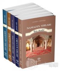 İbn Arabi İbadetler Seti (5 Kitap Takım)