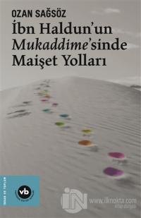 İbn Haldun'un Mukaddime'sinde Maişet Yolları