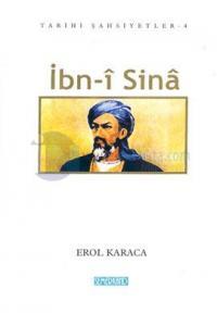 İbn-i Sina - Tarihi Şahsiyetler 4