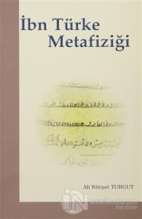 İbn Türke Metafiziği