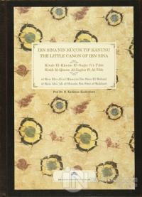 İbni Sina'nın Küçük Tıp Kanunu (Ciltli)