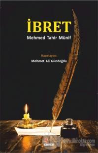 İbret - Mehmed Tahir Münif