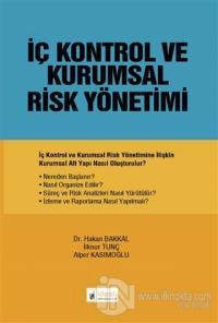 İç Kontrol ve Kurumsal Risk Yönetimi