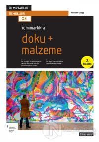 İç Mimarlıkta Doku + Malzeme Russel Gagg