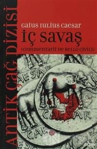 İç Savaş (Commentarii De Bello Civili)