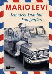 İçimdeki İstanbul Fotoğrafları (İmzalı)