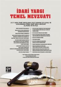 İdari Yargı Temel Mevzuatı Kolektif