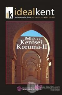 İdeal Kent - Kent Araştırmaları Dergisi Sayı: 20