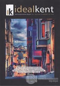 İdeal Kent - Kent Araştırmaları Dergisi Sayı: 2