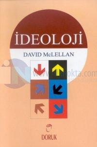İdeoloji %25 indirimli David McLellan