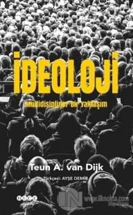 İdeoloji Teun A. van Dijk
