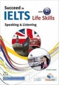IELTS Life Skills Cefr Level B1