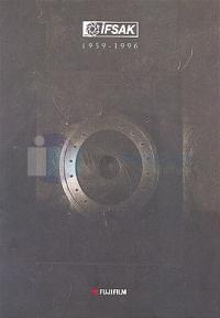 İfsak 1959-1996 (Ciltli) Kolektif