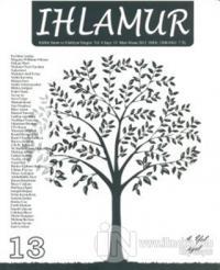 Ihlamur Dergisi Sayı: 13 Dosya 4. Yıl Özel Sayı Kolektif